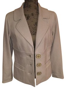 Dialogue Light grey Blazer