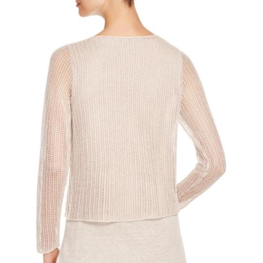 Hot Sale 2017 Eileen Fisher S6glf W1247m Sweater 66 Off Retail