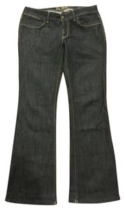 DL1961 Boot Cut Jeans-Dark Rinse