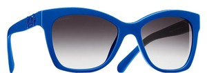 Chanel NEW Chanel CH 5313 Royal Blue Lego Le Boy Sunglasses