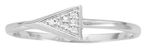 Other Diamond Triangle Ring