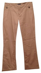 Gap Flare Pants Khaki