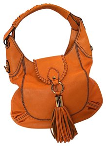 orYANY Tassle Hobo Bag