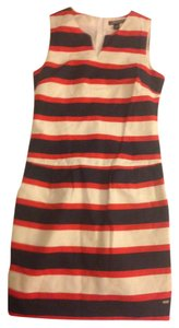Tommy Hilfiger short dress Red white blue on Tradesy