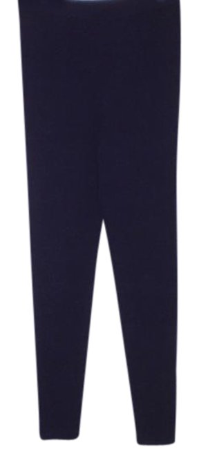 St. John Purple Collection By Marie Gray Slip Pants Size 8 (M, 29, 30) St. John Purple Collection By Marie Gray Slip Pants Size 8 (M, 29, 30) Image 1
