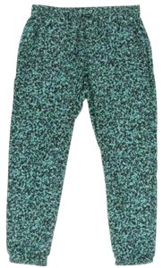 MICHAEL Michael Kors Baggy Pants Green