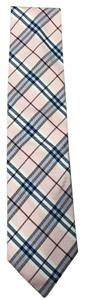 Burberry London Burberry signature print tie