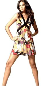 M Missoni short dress MULTI COLOR M Floral Floral on Tradesy