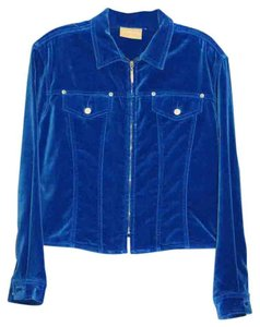 Liz Claiborne Blue Jacket