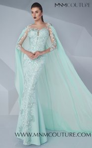 MNM Couture Gorgeous Long Dress Dress