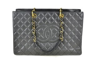 Chanel Gst Ghw Shoulder Bag
