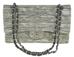 Chanel Medium Classic Crisscross Strap Shoulder Bag