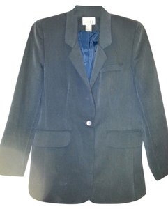 Paul Harris Design very dark navy Blazer