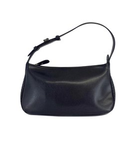 Salvatore Ferragamo Small Black Shoulder Bag
