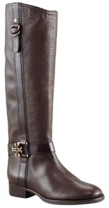 Tory Burch COCONUT BROWN Boots