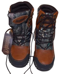 Bushnell Boots