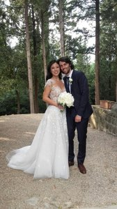 Zuhair Murad Macy Wedding Dress