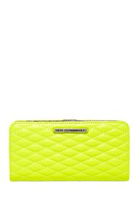 Rebecca Minkoff NWT-Sophie Leather Snap Wallet Orig. $95