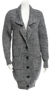 Joseph Chunky Knit Fall Cardigan