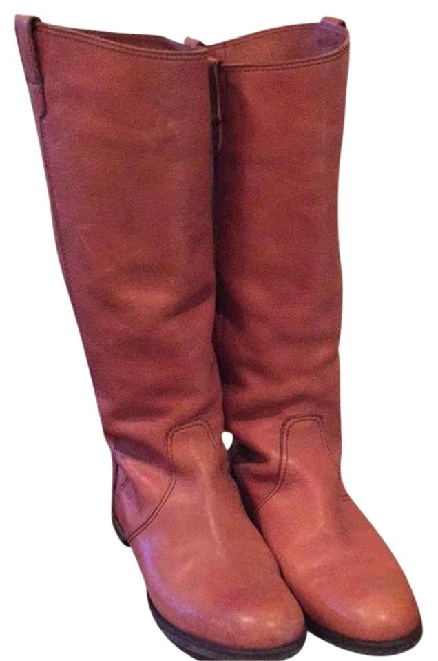 Madewell English English Madewell Saddle Archive Riding Boots 6f9912