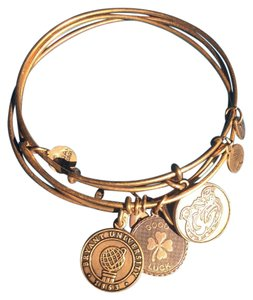 Alex and Ani Bryant University Stack