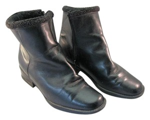 Naturalizer Black Boots