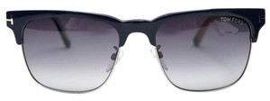 Tom Ford Tom Ford Sunglasses Louis TF 386 Blue