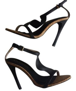 Liliana Black Sandals