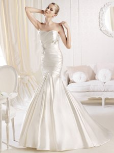 La Sposa Ioana Wedding Dress