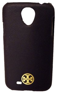 Tory Burch NEW TORY BURCH ROBINSON HARDSHELL CASE FOR SAMSUNG GALAXY S4 Black