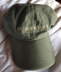 Burberry Burberry Golf Hat