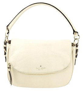 Kate Spade Pebbled Leather Shoulder Cross Body Bag