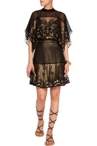 Temperley London Runway Party Night Out Romantic 1920s Dress