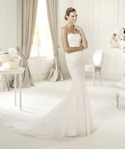 Pronovias Uraguay New Wedding Dress