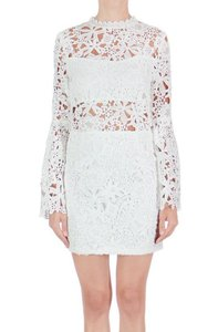 Endless Rose Lace Dress