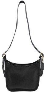 Coach Legacy Janice Leather 9950 Cross Body Bag