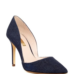 Louis et cie Denim Pumps