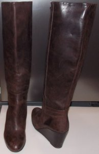 Steven by Steve Madden brown Boots