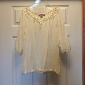 Nine West Top Cream