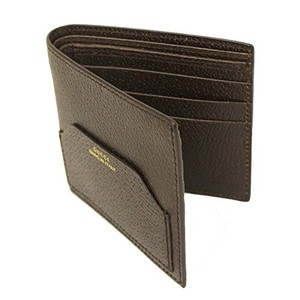 Gucci NEW Gucci Men's Pigskin Leather Bi-Fold Wallet 322102 A890T, Brown