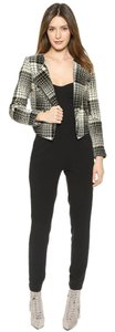 Haute Hippie Dvf Elizabeth And James Iro Isabel Marant Tory Burch Motorcycle Jacket