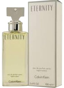 Calvin Klein Eternity Women Ck Calvin Klein New Big Size Sealed 3.4 Oz