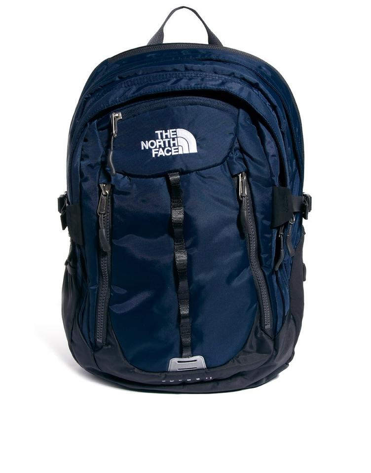 cfda71ec5 Surge 2 Navy Backpack