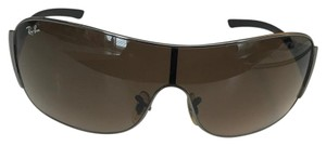 Ray-Ban Stainless Steel