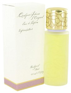 House of Houbigant Quelques Fleurs Perfume by Houbigant EDP Spray 3.4 oz for Women