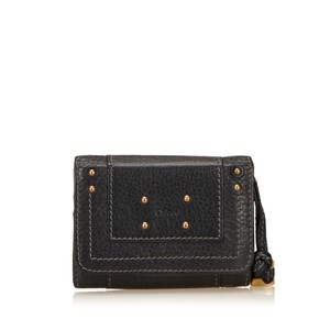 Chloé Paddington Wallet