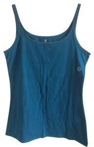 New York & Company Top Teal