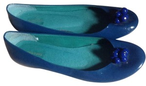Old Navy Blue Flats