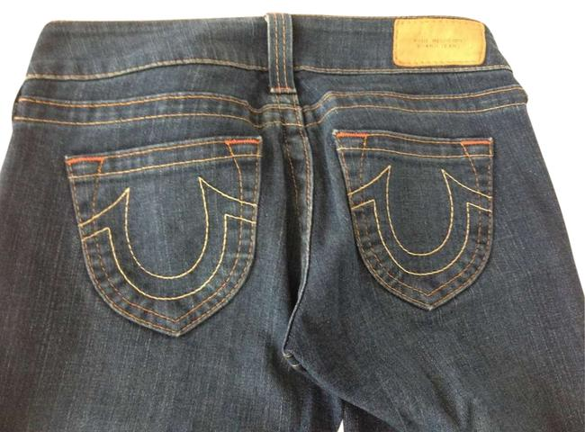 Preload https://img-static.tradesy.com/item/197123/true-religion-dark-rinse-flare-leg-jeans-size-26-2-xs-0-0-650-650.jpg