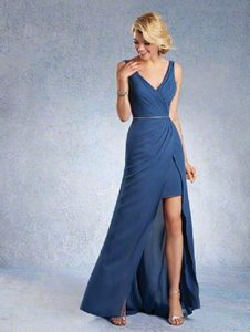 Alfred Angelo Indigo Alfred Angelo 7338/958-58 Dress
